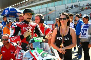 Eugene Laverty, WSBK Race1, Portuguese WSBK 2017