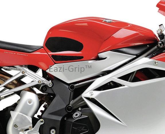 Eazi-Grip MV Agusta F4 1000R Black 2013-2015 2