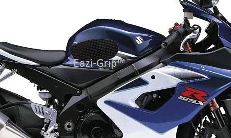 Eazi-Grip Suzuki GSXR1000 Black 2005-2006 2