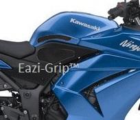 Eazi-Grip Kawasaki Ninja 250 Clear 2008-2012 2
