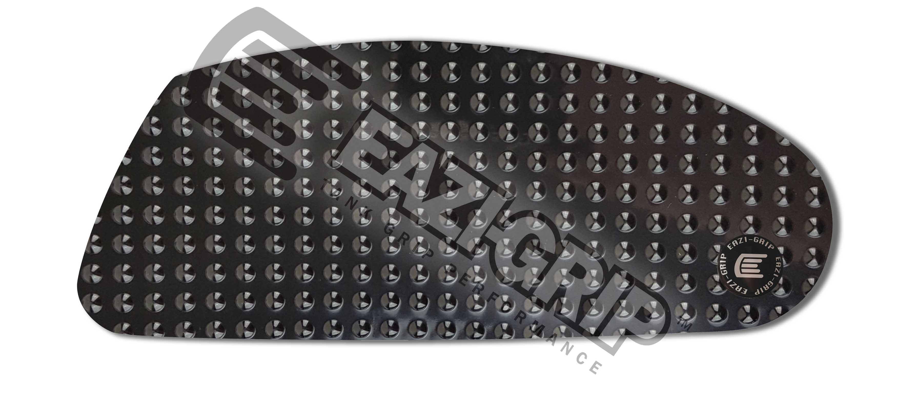 Eazi-Grip Aprilia Tuono 2006-2010 Black