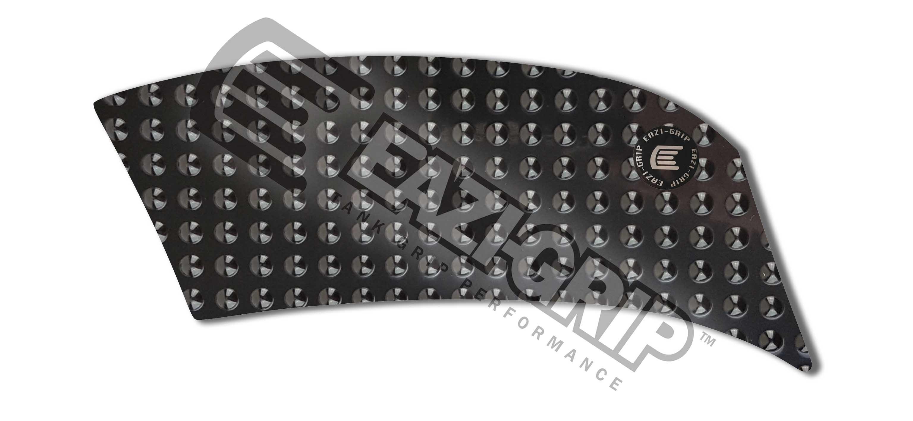 Eazi-Grip BMW 1600 GTLE 2011-2016 Black