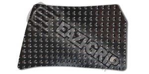 Eazi-Grip BMW K1200/1300R 2005-2016 Black