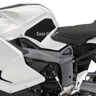 Eazi-Grip BMW K1300S Black 2009-2015 2