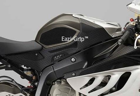 Eazi-Grip BMW S1000 Black 2009-2013 2