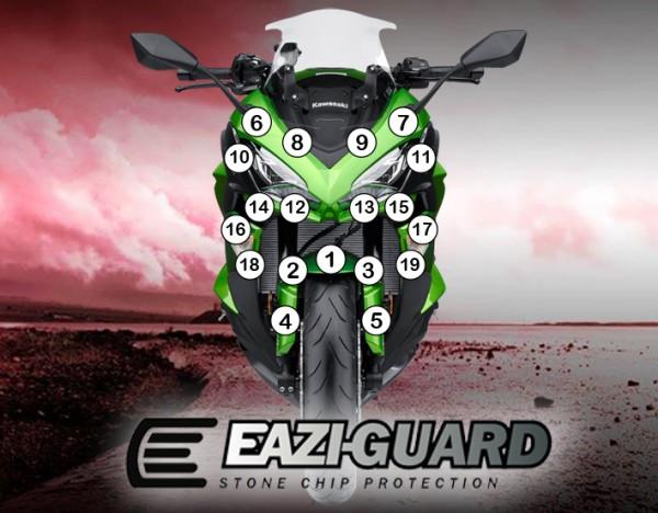 Eazi-Guard Background with Kawasaki Z1000SX 2017 for Listing