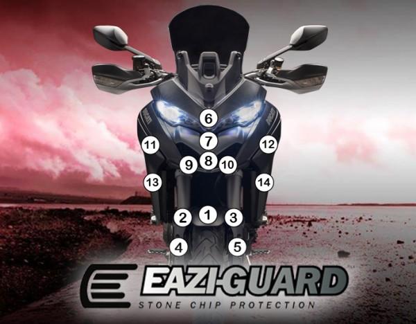 GUARDDUC010 Eazi-Guard Background with Ducati Multistrada 1260 1260S 2018
