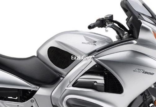 Eazi-Grip Honda Pan European (ST1300) Clear 2002-2015 2