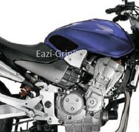 Eazi-Grip Honda CB900 Hornet 2002-2007 Clear 2