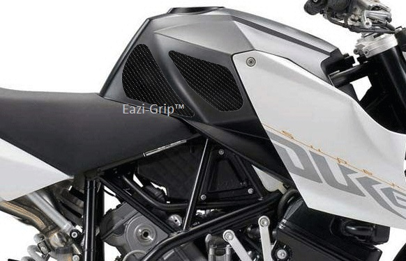 Eazi-Grip KTM 990 Superduke R Black 2005-2013 2