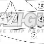 Kawasaki Z1000SX 2014-2016 BOXED
