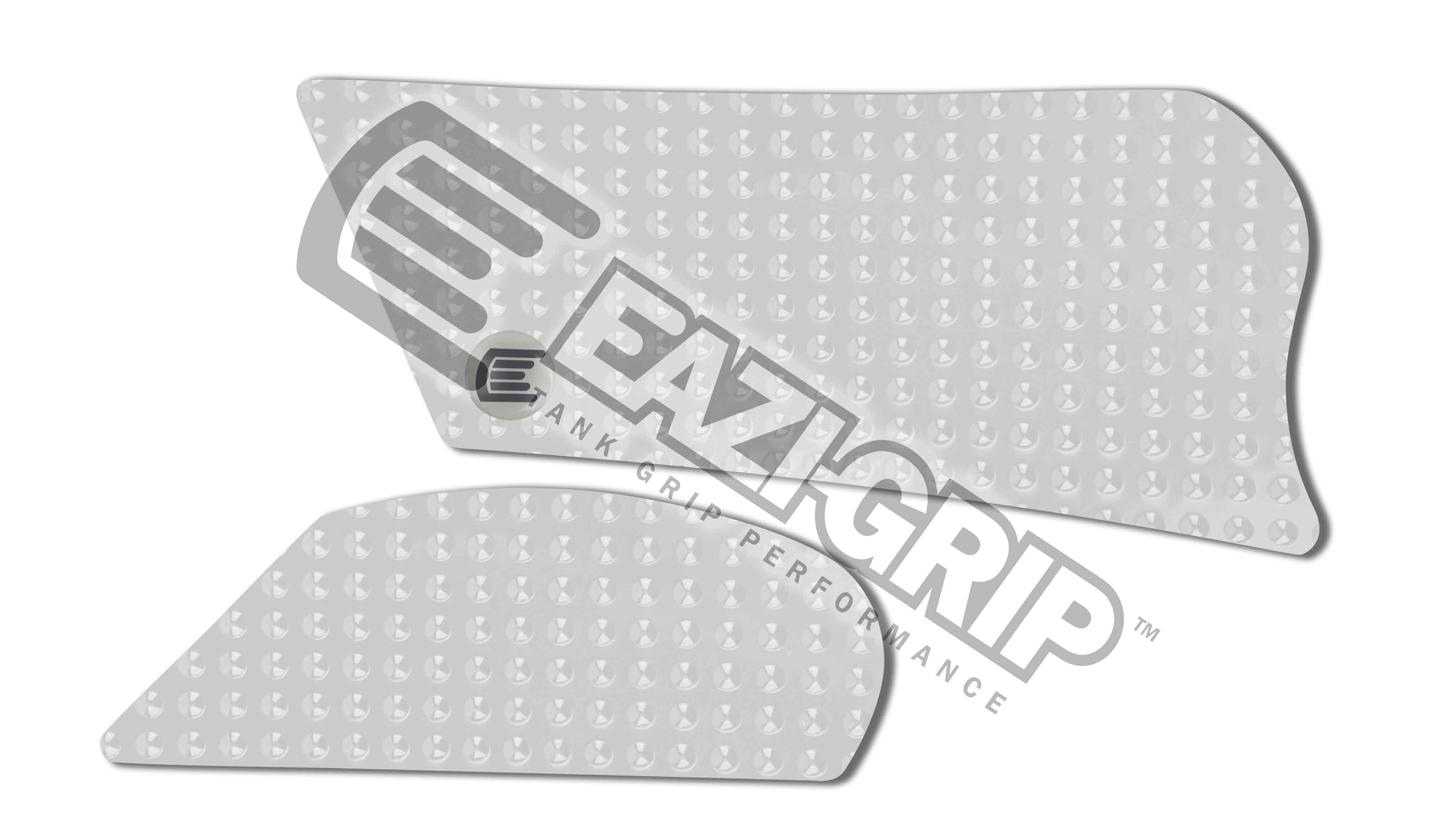 Eazi-Grip Kawasaki ZX10R Clear 2016-Current | Eazi-Grip