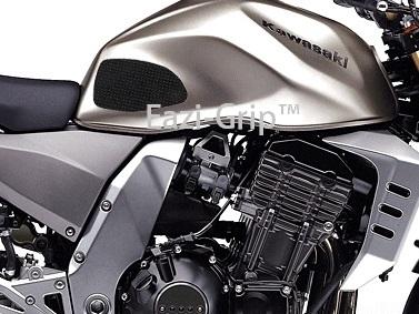 Eazi-Grip Kawasaki Z1000 Black 2003-2006 2