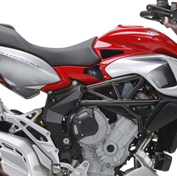 Eazi-Grip MV Agusta Stradale 800 Black 2015 2