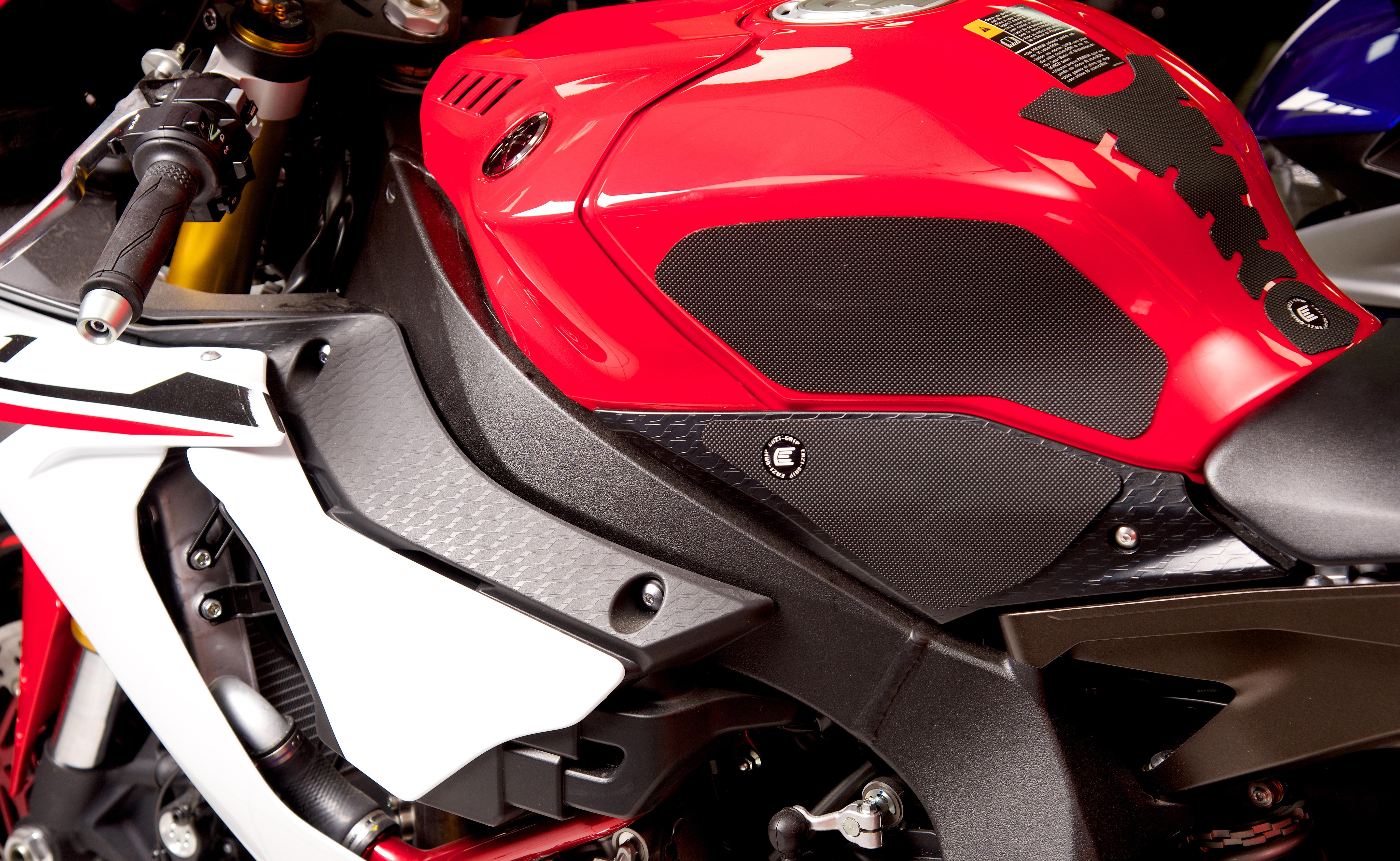 Eazi-Grip Yamaha YZF-R1 Clear 2015-Current | Eazi-Grip & Eazi-Guard