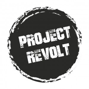 Project Revolt logo