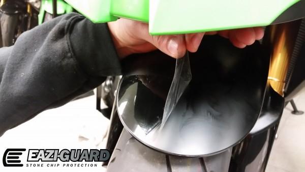 Eazi-Guard Kawasaki Z1000 2014-2015 3