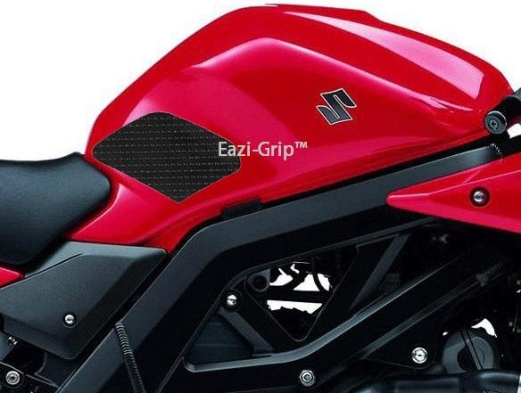 Eazi-Grip Suzuki SV1000 Black 2003-2007 2