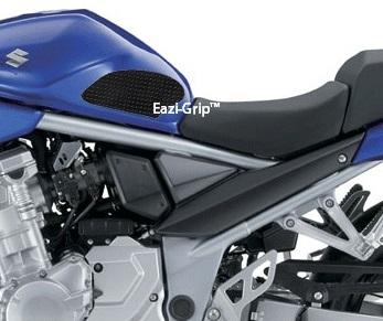Eazi-Grip Suzuki Bandit 650 Black 2005-2007 2