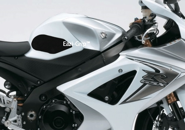 Eazi-Grip Suzuki GSXR 1000 Black 2007-2008 2