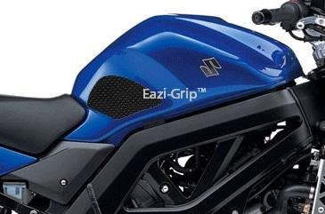 Eazi-Grip Suzuki SV650 Black 2013-2015 2