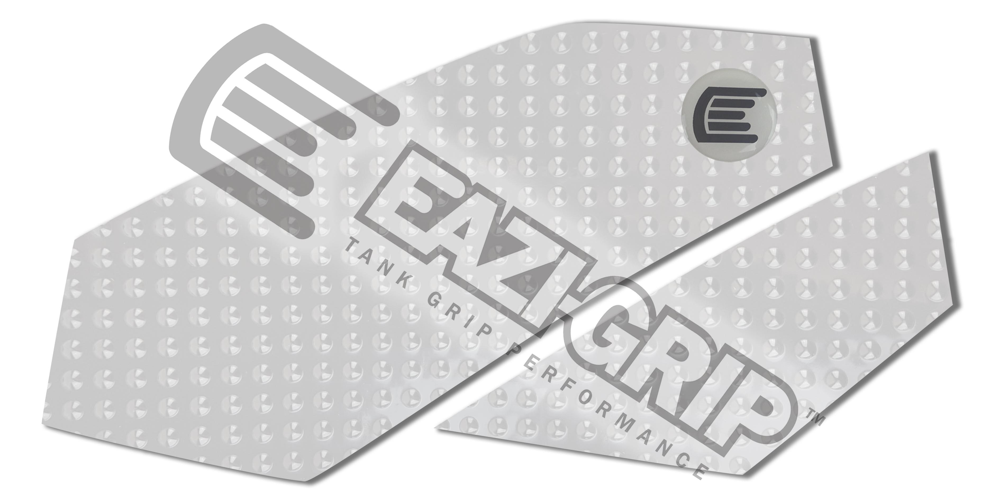 Eazi-Grip Yamaha YZF-R6 2006-2007 Clear | Eazi-Grip & Eazi-Guard