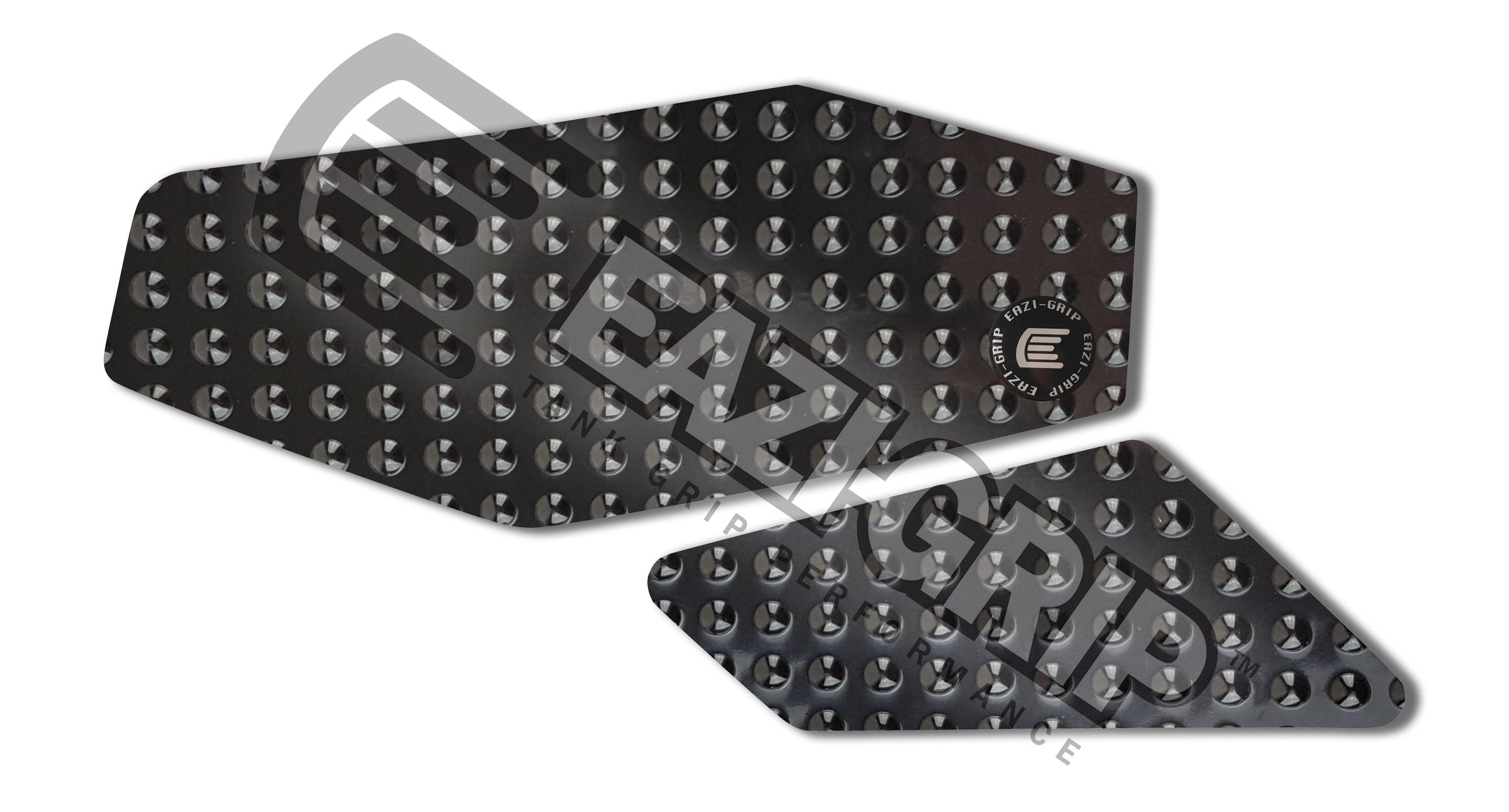 Eazi-Grip Yamaha YZF-R6 2012-2016 Black