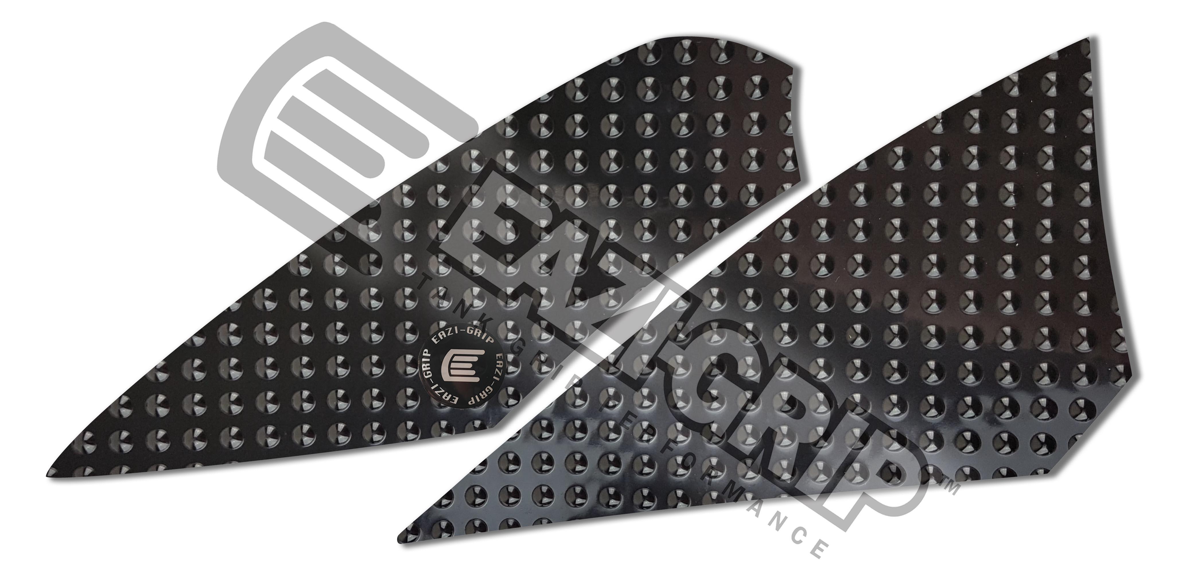 Eazi-Grip Yamaha YZF-R6 2017-Current Black | Eazi-Grip