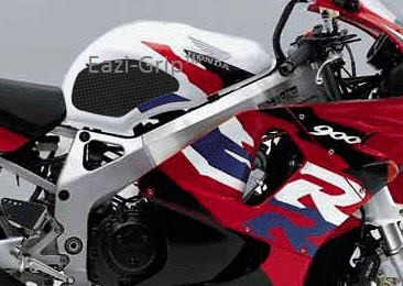 Eazi-Grip Honda CBR900 1992-1999 Black 2