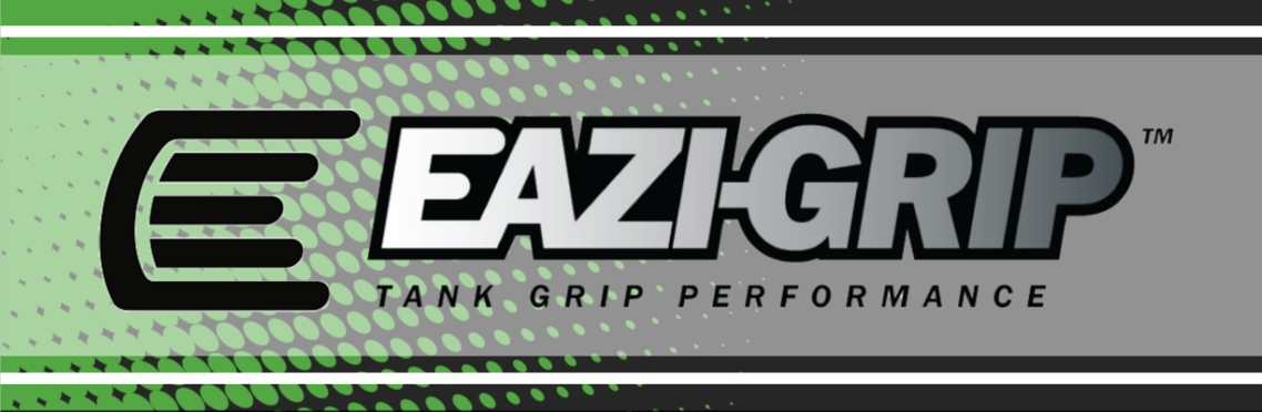 Eazi-Grip Tank Grip Performance