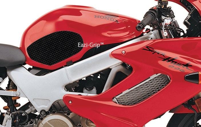 Eazi-Grip Honda VTR 1000 Clear 2001-2006 2
