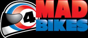 mad4bikes logo