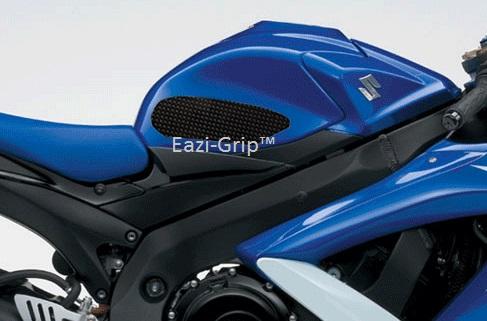 Eazi-Grip Suzuki GSXR600 Clear 2008-2010 2