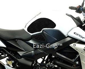 Eazi-Grip Suzuki GSR750 2011-2015 Black 2