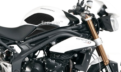 Eazi-Grip Triumph Speed Triple 1050 Clear 2011-2015 2