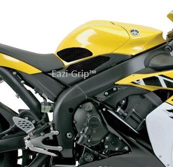 Eazi-Grip Yamaha YZF-R1 2004-2006 Black 2